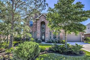 Houston Home at 17706 Booners Cove Court Humble , TX , 77346-1573 For Sale