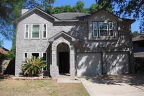 Houston Home at 7439 Logging Trail Drive Humble , TX , 77346-3149 For Sale