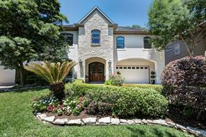 Houston Home at 3770 Georgetown Street West University Place , TX , 77005-2822 For Sale