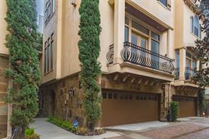 Houston Home at 330 Bomar Street Houston , TX , 77006-1403 For Sale