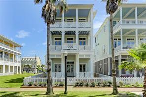Houston Home at 750 Beachtown Passage Galveston , TX , 77550-3348 For Sale