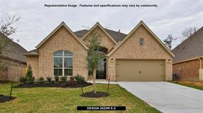 Houston Home at 28426 Sycamore Falls Lane Fulshear , TX , 77441 For Sale