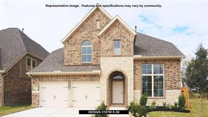 Houston Home at 9203 Elrington Wood Place Cypress , TX , 77433 For Sale