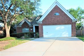 Houston Home at 20811 Grenoble Lane Katy , TX , 77450-7020 For Sale