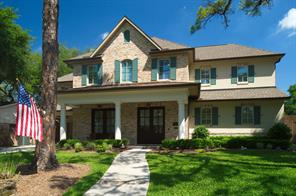 Houston Home at 12714 Kingsride Lane Houston , TX , 77024-4007 For Sale