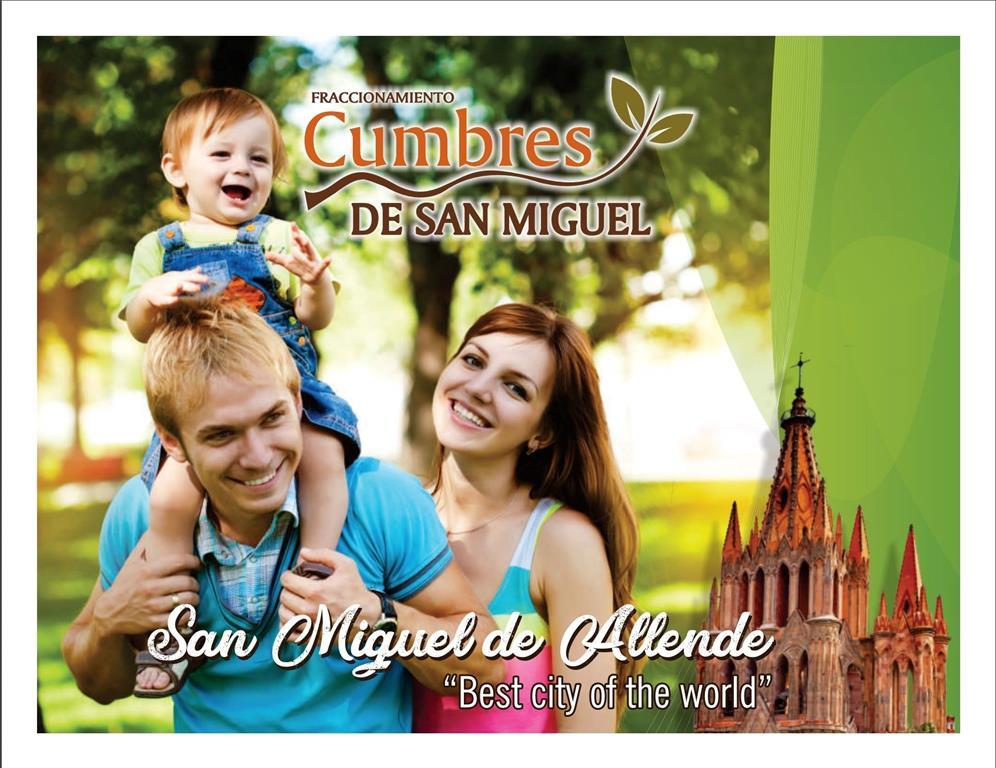 3 Carr San Miguel de Allende, San Miguel De Allende, TN 37748