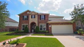 Houston Home at 25411 Hamden Valley Dr Richmond , TX , 77406-7263 For Sale