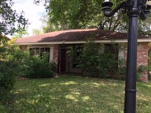 Houston Home at 6407 Standing Oaks Street Houston , TX , 77050-3727 For Sale