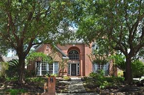 Houston Home at 4611 Brook Shadow Drive Kingwood                           , TX                           , 77345-3022 For Sale