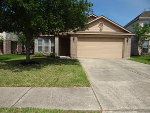 20818 Foxwood Garden, Humble TX 77338