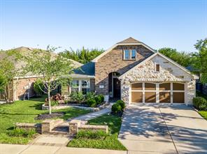 Houston Home at 18331 Pin Oak Bend Drive Cypress , TX , 77433-2774 For Sale