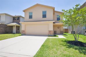 13442 Gardenia Mist, Houston, TX, 77044