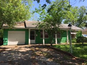Houston Home at 2930 Tidewater Drive Houston , TX , 77045-4729 For Sale