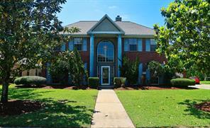 87 rosewood street, lake jackson, TX 77566