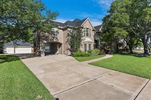 5210 Highland Falls Lane, Katy, TX 77450
