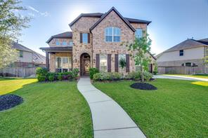 Houston Home at 17626 Sycamore Shoals Lane Humble                           , TX                           , 77346-3869 For Sale