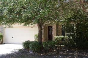 Houston Home at 9207 Sorrento Court Humble , TX , 77396-2792 For Sale