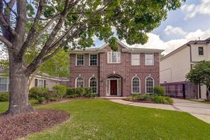 Houston Home at 5110 Locust Street Bellaire                           , TX                           , 77401-3321 For Sale