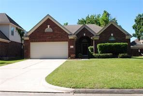 Houston Home at 6031 Kelly Mill Lane Humble , TX , 77346-2082 For Sale