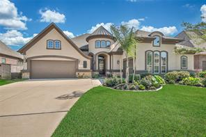 20315 Knights Branch Drive, Cypress, TX 77433