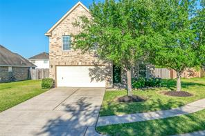 3705 Whitlam, Pearland TX 77584