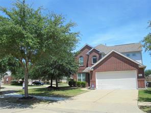 Houston Home at 2707 Fieldcross Lane Houston , TX , 77047-7547 For Sale