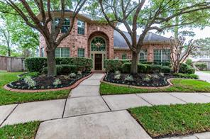 Houston Home at 14711 Lido Park Court Humble , TX , 77396-3481 For Sale