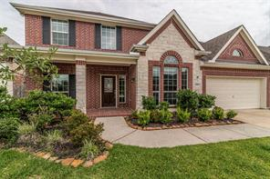 Houston Home at 4322 Evergreen Drive Friendswood , TX , 77546-5491 For Sale
