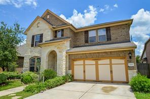 Houston Home at 24611 Blue Opal Lane Katy , TX , 77494-5073 For Sale