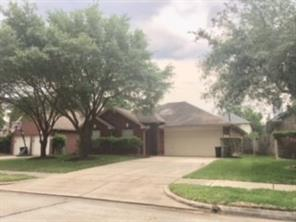 Houston Home at 16111 Mossy Grove Humble , TX , 77346-2494 For Sale