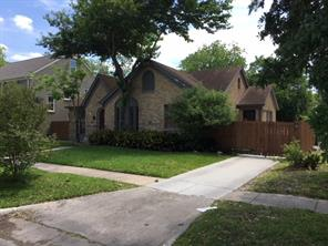 Houston Home at 2820 Wheeler Street Houston , TX , 77004-5351 For Sale