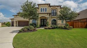 Houston Home at 17810 Honey Daisy Court Cypress , TX , 77433-4078 For Sale