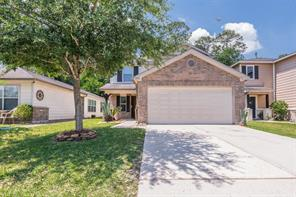 Houston Home at 1914 Adobe Stone Drive Humble , TX , 77396-4244 For Sale