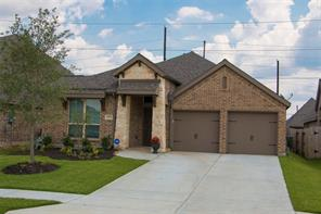 Houston Home at 2915 Parkstone Field Lane Pearland , TX , 77584-4591 For Sale