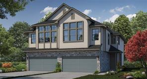 "Exciting New ""Laurel II"" from Lennar's Urban Villas Collection in Grand Central Park!"