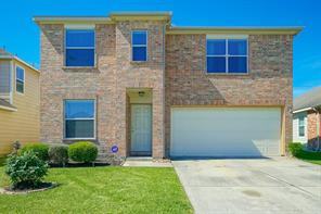 Houston Home at 9346 Cold River Court Humble , TX , 77396-4192 For Sale