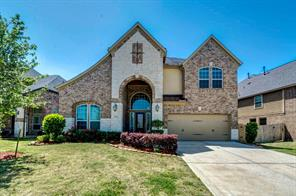 Houston Home at 6618 Miller Shadow Lane Sugar Land , TX , 77479-3567 For Sale