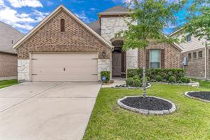 Houston Home at 2331 Blue Jay Lane Katy , TX , 77494-3440 For Sale