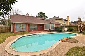 Houston Home at 16338 Flint Run Way Sugar Land , TX , 77498-7109 For Sale