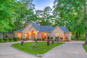 Houston Home at 58 Orinda Drive Conroe , TX , 77304-1162 For Sale
