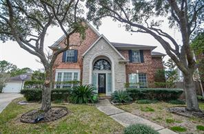 Houston Home at 19115 Sycamore Park Court Houston , TX , 77094 For Sale