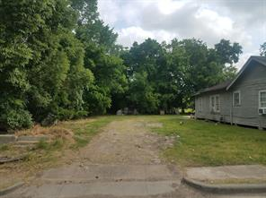 Houston Home at 3107 Anita Street Houston , TX , 77004 For Sale
