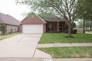 Houston Home at 6327 Piedra Negras Court Katy , TX , 77450-8763 For Sale