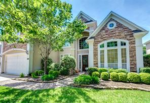 Houston Home at 22907 Chaus Court Katy , TX , 77494 For Sale