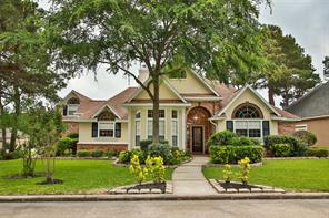 Houston Home at 179 W Sunnyvale Montgomery , TX , 77356-8355 For Sale