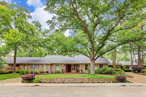 Houston Home at 10122 Candlewood Drive Houston , TX , 77042-1518 For Sale
