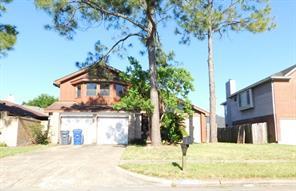 Houston Home at 12823 Kitty Brook Lane Houston                           , TX                           , 77071-3721 For Sale