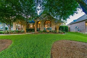 Houston Home at 33214 Woodton Court Fulshear , TX , 77441-4057 For Sale