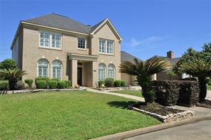 Houston Home at 18903 Polo Meadow Drive Humble , TX , 77346-8124 For Sale