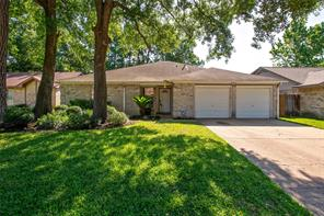 Houston Home at 18830 Jodywood Drive Humble , TX , 77346-3122 For Sale